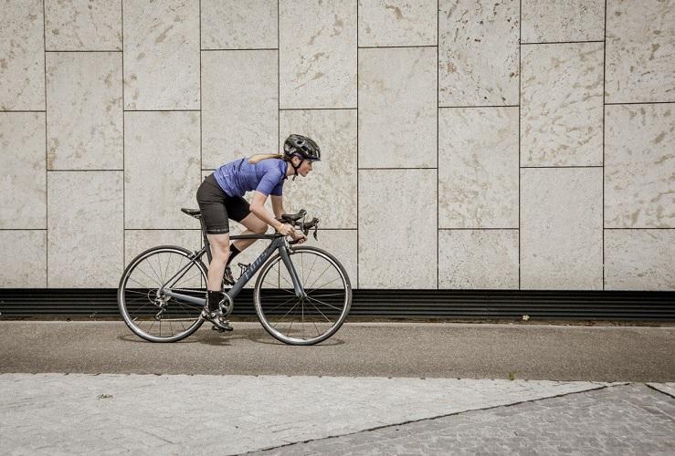 Los beneficios de 'las series' en el ciclismo: más no siempre es mejor