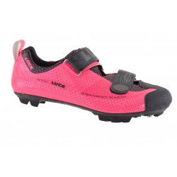 Tri-17 MTB shoes
