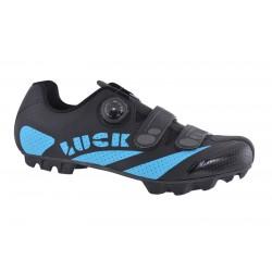 Team-Azul Zapatillas MTB...
