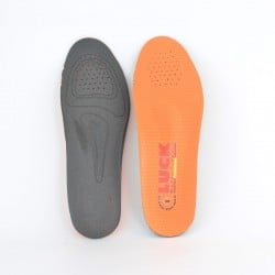 Luck Insoles Orange