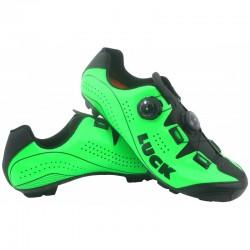 Spider Verde Zapatillas MTB...