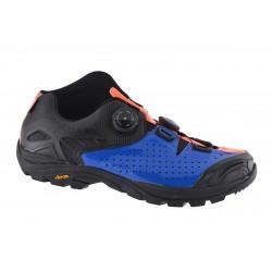 Enduro-Azul Zapatillas MTB...