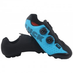 Phantom-Blue MTB Shoes Size...