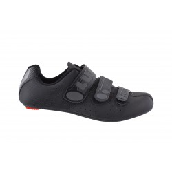 Max-Black Road Shoes...