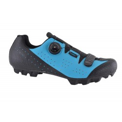 Pro-Azul Zapatillas MTB...