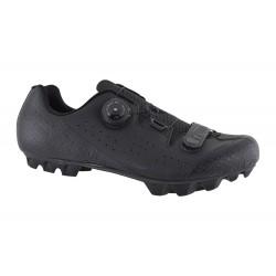 Pro-Black MTB Shoes Size 42...