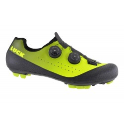 Avatar-Yellow MTB Shoes...