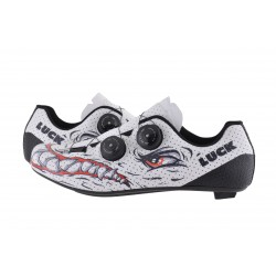 Zapatillas Carretera Ciclismo Monster