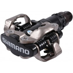 MTB pedals, Shimano Deore...