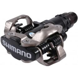 MTB pedals, Shimano Deore...