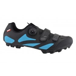 Team zapatillas de MTB