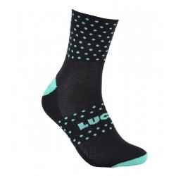 2-Long Sock Polka Dot design