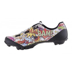2-Galaxy MTB Shoes