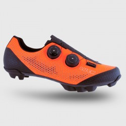 Excalibur Orange MTB Shoes