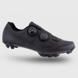 Excalibur Negro Zapatillas MTB