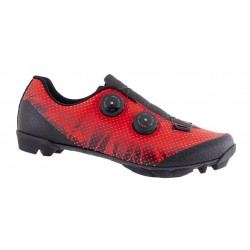 SPIDER-Red 2021 MTB Shoes...
