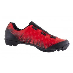 2-SPIDER-Red 2021 MTB Shoes...