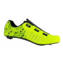 Zapatilla Mountain Bike  rojo Matrix MTB en Luck eShop Bikes