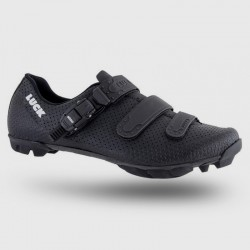 Triathlon cycling shoes   black Tri MTB  at Luck eShop Bikes