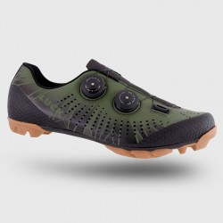 SPIDER-Green 2021 MTB Shoes