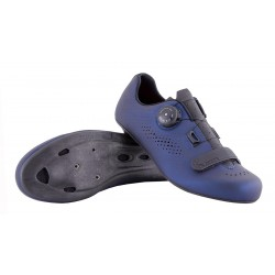 Zapatilla ciclismo Carretera  plus amarillo Plus Amarillo  en Luck eShop Bikes