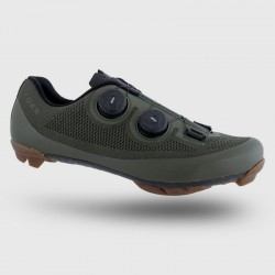 Zapatilla Mountain Bike  negro Excalibur Excalibur en Luck eShop Bikes
