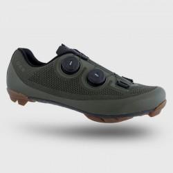 Osiris-Green MTB Shoes