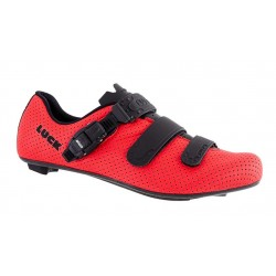 Zapatilla Mountain Bike  naranja fluor Excalibur MTB en Luck eShop Bikes