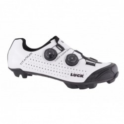 Titanium MTB Shoes
