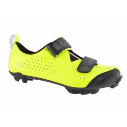 Zapatilla Mountain Bike  negro Jupiter MTB en Luck eShop Bikes