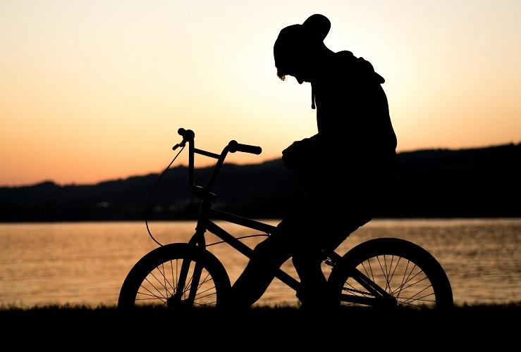 Cómo enseñar a tu hij@ a montar en bicicleta