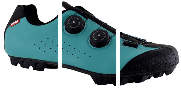 Zapatillas MTB Bianchi